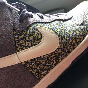 Nike x Liberty of London collection